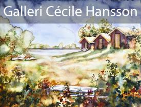 Galleri Cécile Hansson