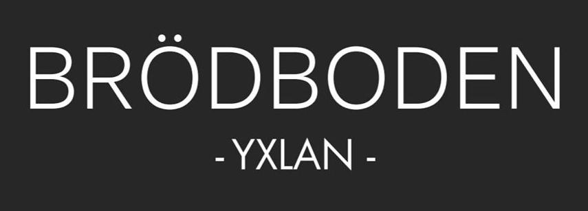 Brödboden - Yxlan